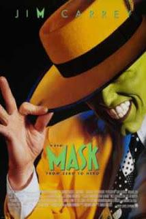 La máscara en Español Latino