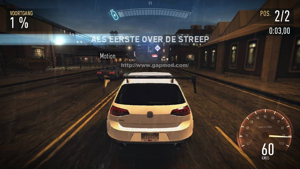 Need for speed no limits v1 apk data android gapmod for Need for speed android