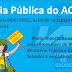 SINDACS convoca categoria para grande Audiência Pública, com o MS, MP, SMS e a SEMGE, dia 09/07 às 09:00