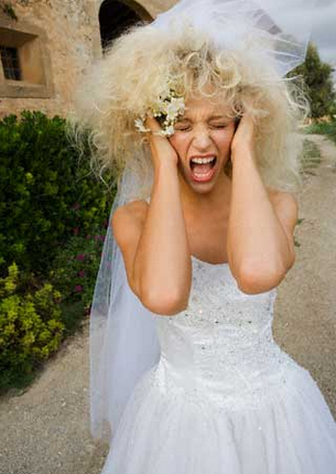 Bridal Burnout:  The Warning Signs and How to Avoid Stress in Wedding Planning