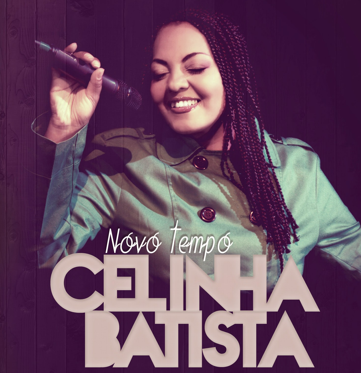 Celinha Batista – Novo Tempo