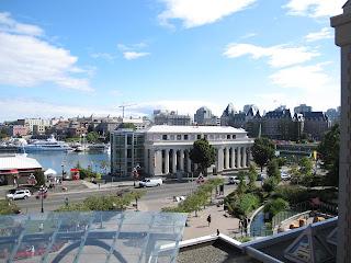 Victoria, British Columbia Canada