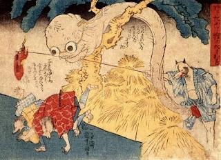 Le Japon IRL Kuniyoshi_tanuki_141
