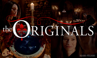 THE ORIGINALS 2ª TEMPORADA EPISÓDIOS 20 E 21