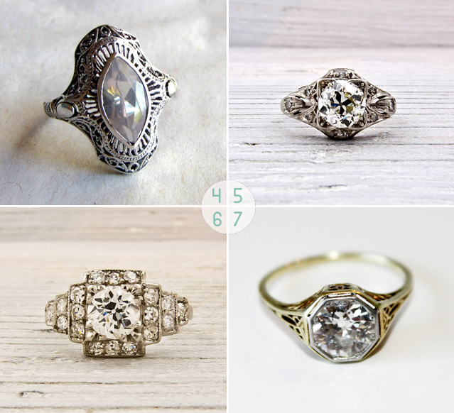 Wedding Ideas Wedding Rings