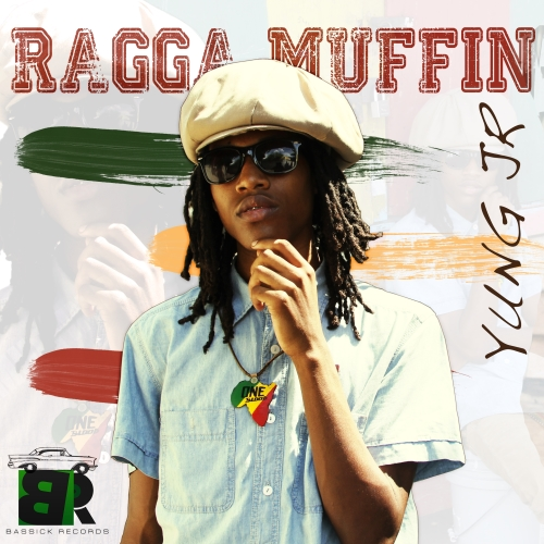 Cover Yung JR - Raggamuffin