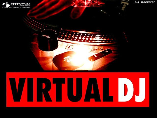 Virtual DJ Pro - реально крутая программа для начинающих и профессиональных