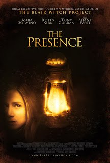 The Presence Streaming (2011)
