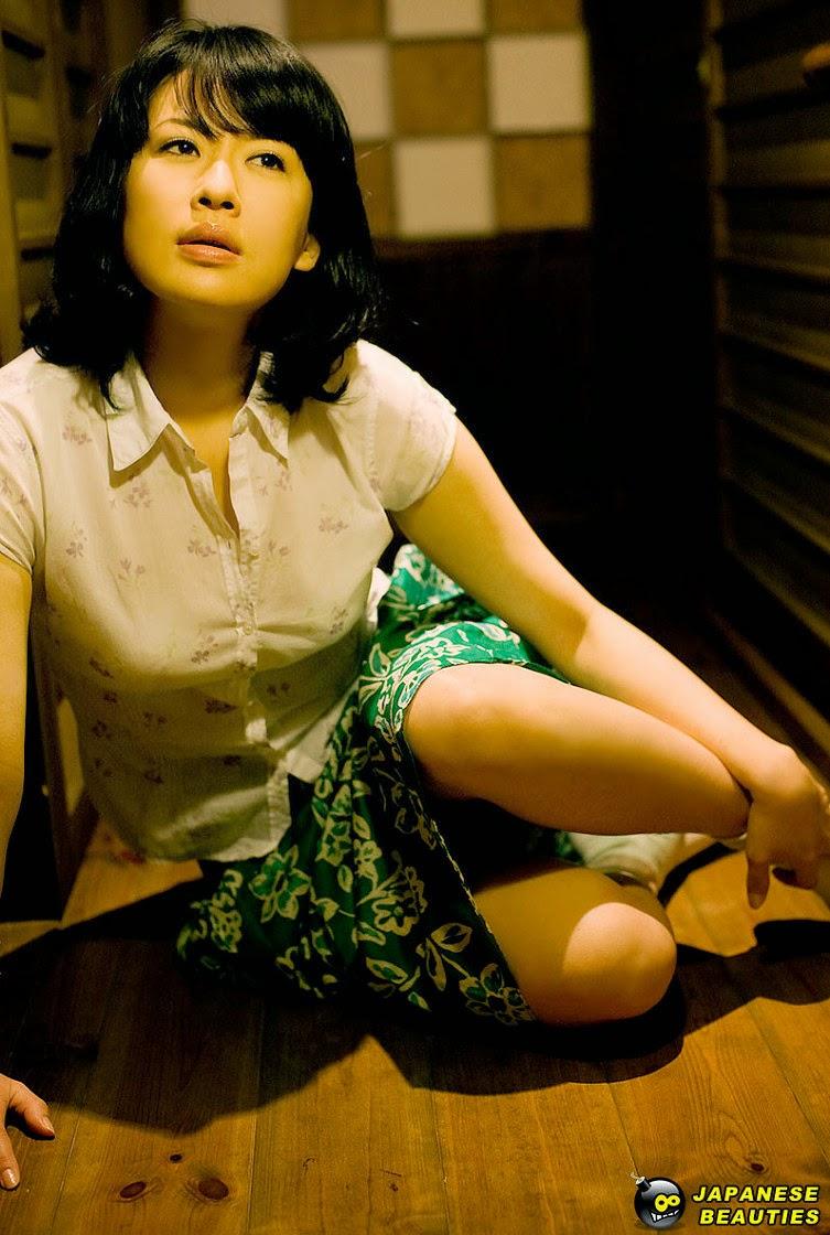nude fetish hardcore party Sawa Suzuki
