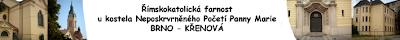 Farnost Křenová v Brně