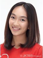 Lidya Maulida Djuhandar Foto Profil dan Biodata Tim K Generasi Ke 2 JKT48 Lengkap