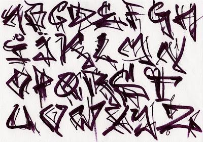 Graffiti Wallpaper Love Rainbow - Pocket press