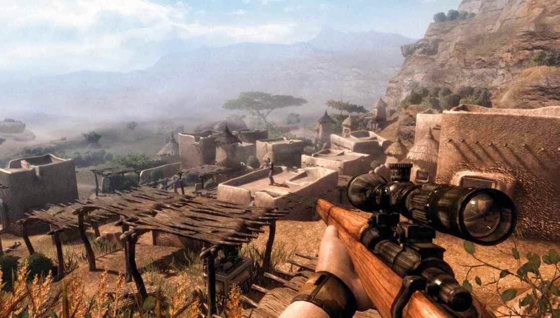 Far Cry 3 Download For PC | Full Version Compressed Free