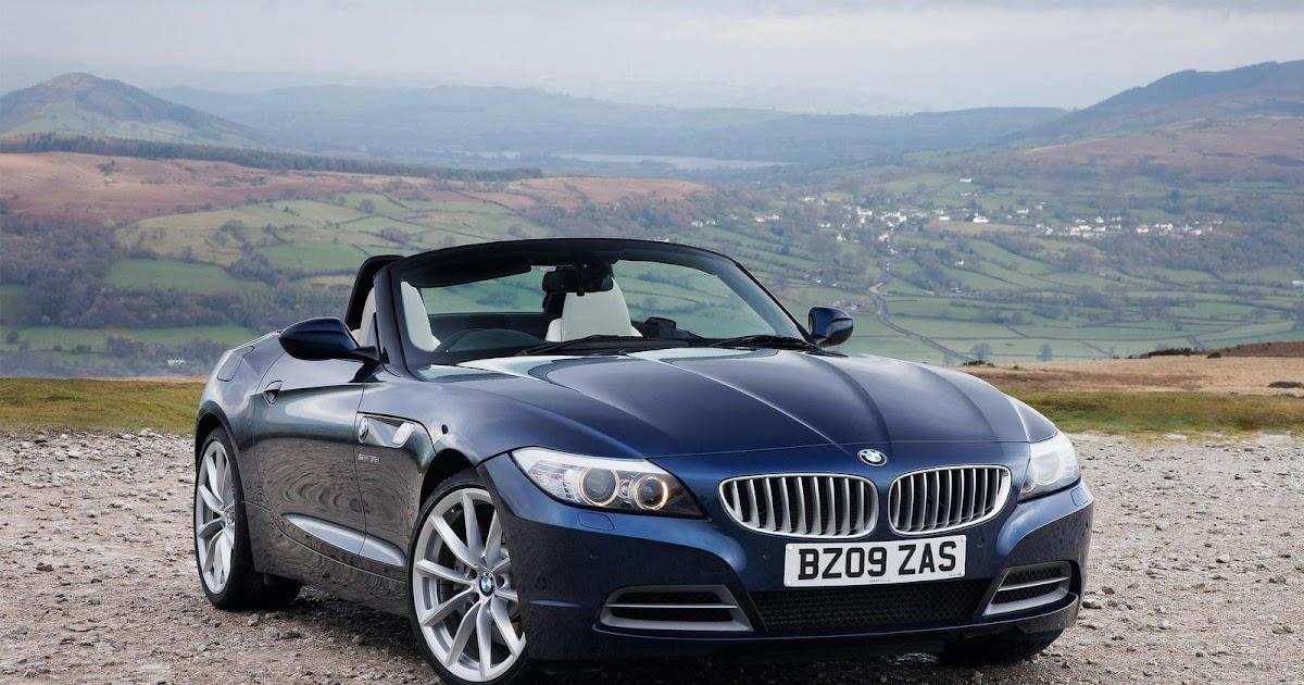 2009 BMW Z4 Roadster | BMW Cars