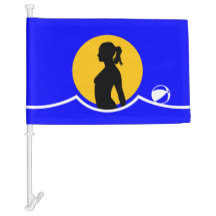 NATURIST/NUDIST FLAG