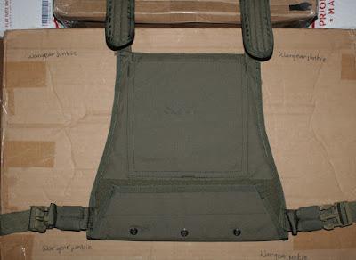 Allied Industries RLCS Ranger MBSS Plate Carrier