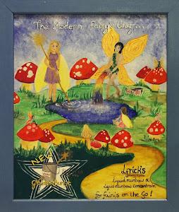 For fairys on the go!