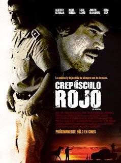 Ver Película Crepúsculo Rojo Online Gratis (2010)