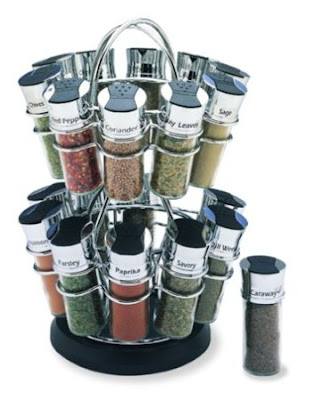 Creative and Modern Spices Racks for your Kitchen (15) 13