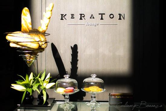 Keraton Lounge
