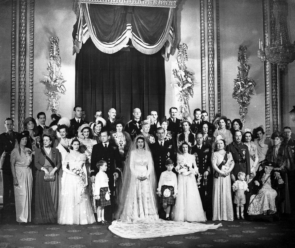 Radical Royalist The Queen And The Duke Of Edinburgh S