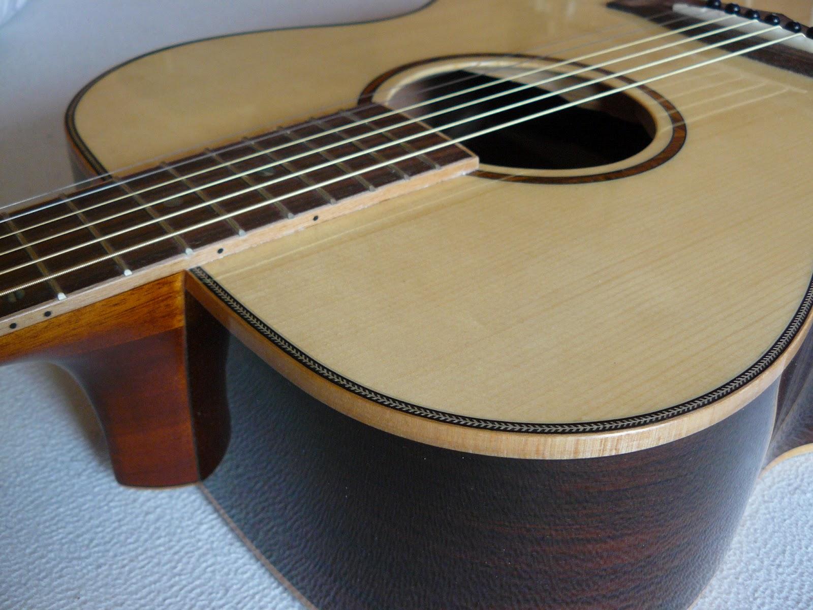 guitar leaks june 2012