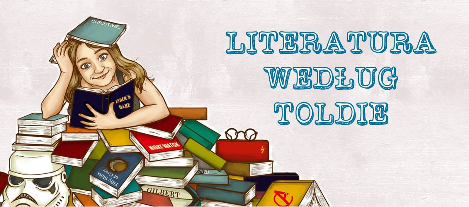 Literatura Według Toldie