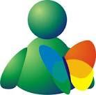 FALE COM O BLOG PELO MSN