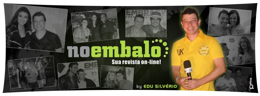 Revista No Embalo