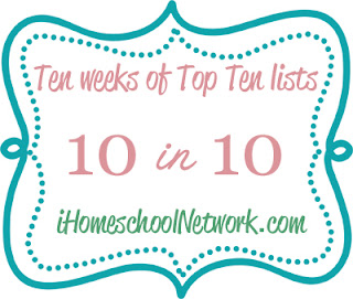 10 Things I was Unlikely to Learn Without Homeschooling