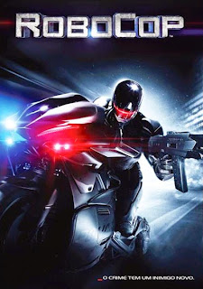 RoboCop - BDRip Dual Áudio