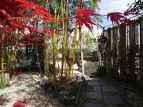 living spaces- mein gartenjournal