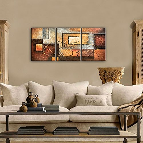 Phoenix Decor-Abstract Canvas Wall Art Paintings on Canvas for Wall Decoration Modern Painting