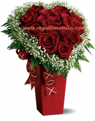 regalomanila: how to send valentine's day gift to philippines