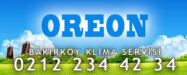 Oreon Bakırköy Klima Bakımı