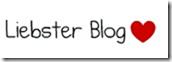 My blog awards.