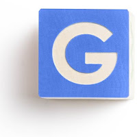 new icon for google