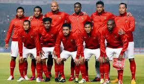Daftar 21 Pemain Timnas Indonesia Jelang Laga Kontra Belanda