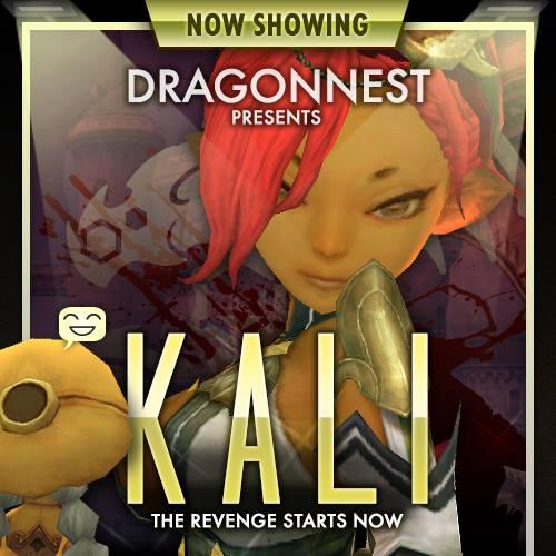 kabar ini akan membuat bahagia pata adventure Dragon Nest INA