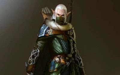 High elf | WoWWiki | Fandom powered by Wikia
