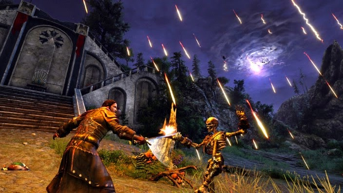 Risen 3 – Titan Lords Full Torrent İndir