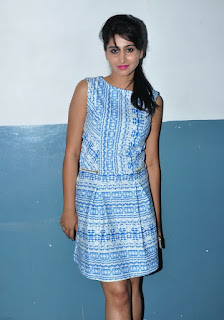 Actress Model Shamili Pictures in Short Dress at Andhra Pori Premiere  15.jpg