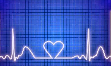 heartbeat line monitor - Is Your Marriage Good for Your Health?