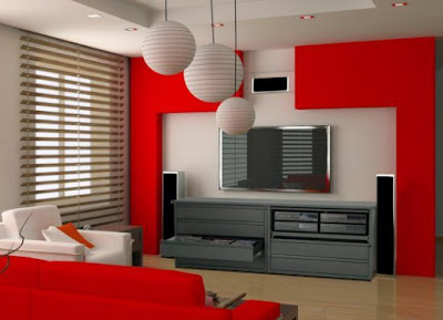 Home Theater Furniture And Interior Design Ideas Home Design Ideas