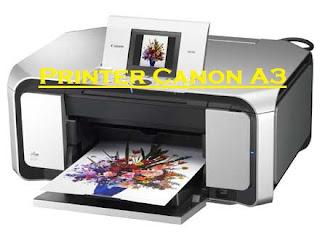 printer canon A3
