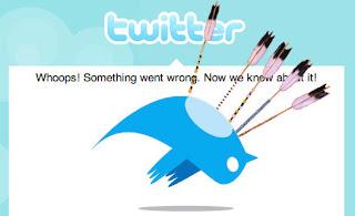 Facebook ta matando o twitter