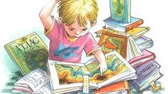 Год детского чтения в Белгородской области
