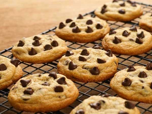 preparar galletas