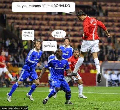 foto sepakbola lucu | Gambar Lucu
