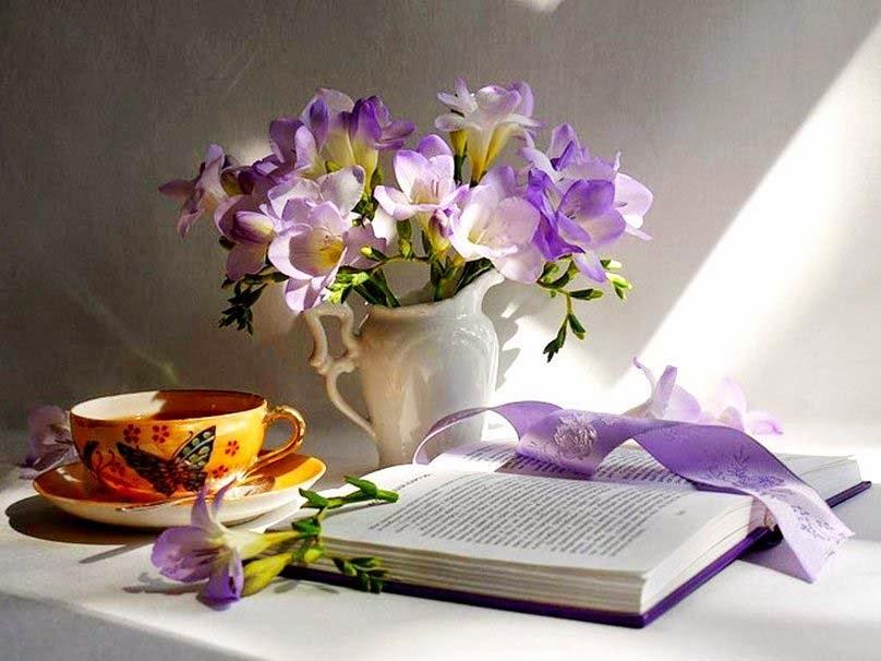 beautiful-flowers-to-tea